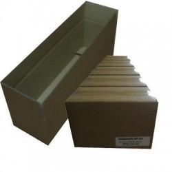CK8000FL4PDC-05 - FILM CASE 5 ROLLS CK8000FL4P-DC (1,100 VENDS - 2,200 STRIPS)