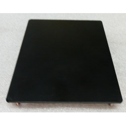 ME3532 - COVER PLATE FOR BILL ACCEPTOR HOLE (BLACK) (12x15 cm - Inch 4,75x5,91)