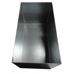 ME0031 - METAL CASH BOX
