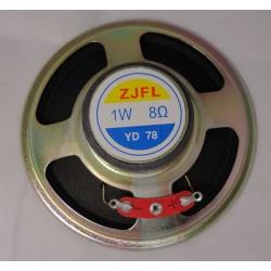 EL3410 - SPEAKERS 1W  (7,5 cm - Inch 2,95)