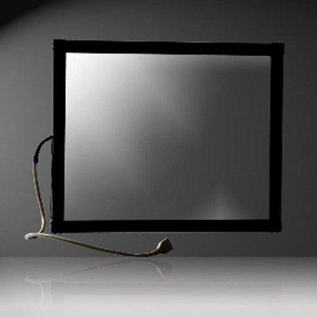 """GL3401 - TOUCH SCREEN GLASS 19"""""""