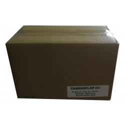 CK8000FL4PDC-01 - ROLL CK8000FL4P-DC (220 VENDS - 440 STRIPS)