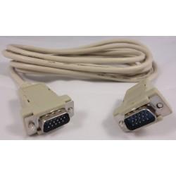CA3405 - VGA CABLE M/M (300 cm - Inch 86,61)