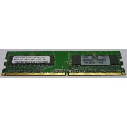 PC0004 - RAM MEMORY MODULE (512Mb) PC HP C2D
