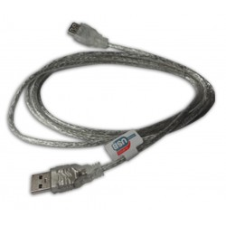 CA3407 - USB EXTENSION  AM/AF. (180 cm - Inch 70,87)