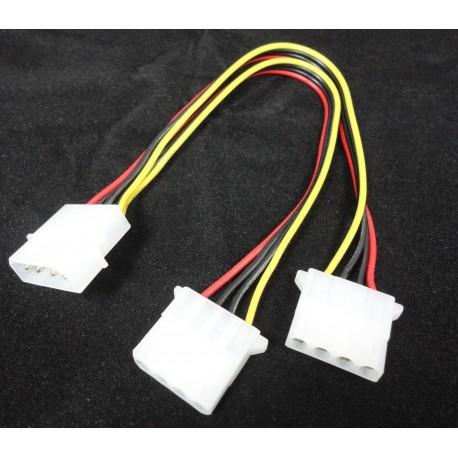 CA3411 - INTERNAL PC 12V DIVIDER