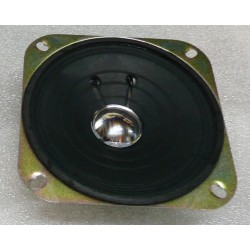 EL3511 - SPEAKERS 8 Ohm 5W. (10 cm - Inch 3,94)