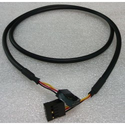CA0005 - COIN READER CABLE ALBERICI (92,0 cm - Inch 36,20)