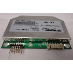 EL3407 - TOUCH BOARD