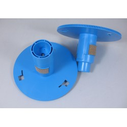 PR9004 - PLASTIC ROLLER CP9810