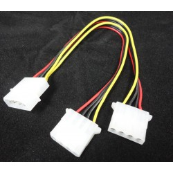 CA3411 - INTERNAL PC 12V DIVIDER