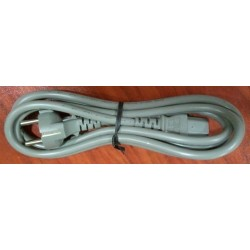 CA2912 - POWER CORD 230V - EUR