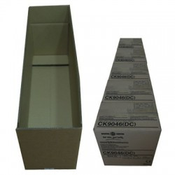 CK9046DC-05  - FILM CASE 5 ROLLS CK9046-DC (3,000 VENDS - 6,000 STRIPS)