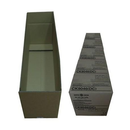 CK9046DC-05  - FILM CASE 5 ROLLS CK9046-DC (3,000 VENDS - 6,000 STRIPS)