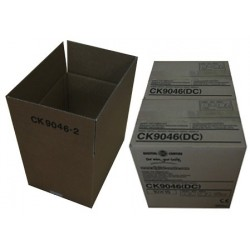 CK9046DC-02 - FILM CASE 2 ROLLS CK9046-DC (1,200 VENDS - 2,400 STRIPS)