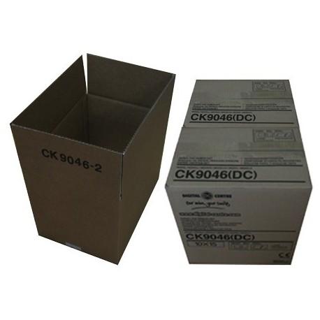 CK9046DC-02 - FILM CASE 2 ROLLS CK9046-DC (1,200 VENDS - 2,400 STRIPS)