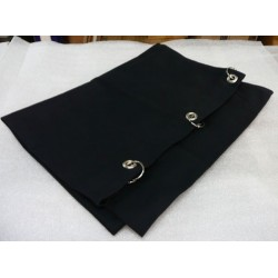 SE3301 - CURTAIN (BLACK) (80x110 cm - Inch 31,50x43,3)