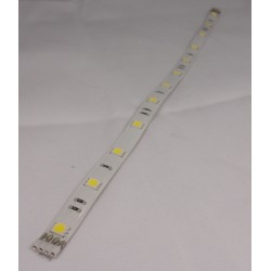 EL3405 - LED STRIP WHITE COLOUR - 12 LEDS (30,5 cm - Inch 2,95)