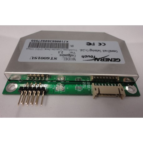EL3407 - TOUCH BOARD
