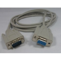 CA3422 - SERIAL CABLE FROM PC TO CONTROL BOARD. STRIP (200 cm -Inch 78,74)