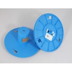PR9002 - PLASTIC ROLLER CP9550