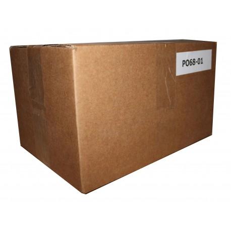 PO68-01 - FILM BOX OF 2 ROLLS PO68 (800 VENDS - 1,600 STRIPS)